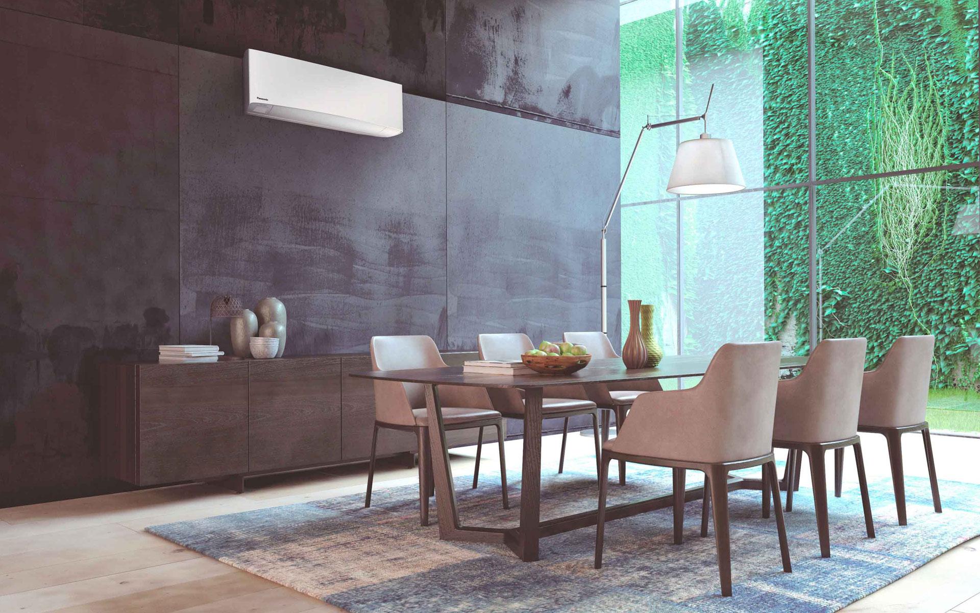 Idrothermo Green si occupa della vendita e dell'installazione di condizionatori a Milano