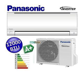 Idrothermo Green si occupa della vendita e dell'installazione di condizionatori Panasonic a Milano