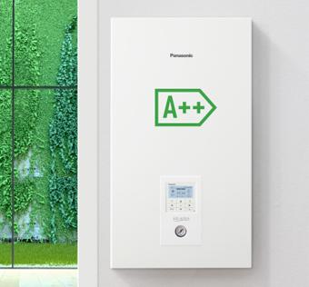 Idrothermo Green installa sistemi di riscaldamento e acqua calda sanitaria Panasonic a Milano