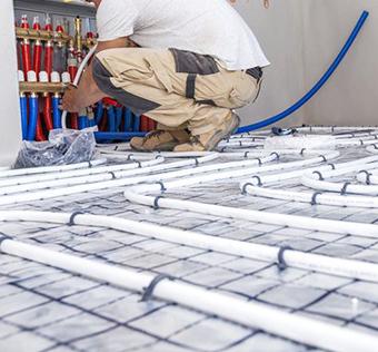 Idrothermo Green installa sistemi di riscaldamento a pavimento a Milano